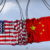 THE USA-CHINA CONFRONTATION