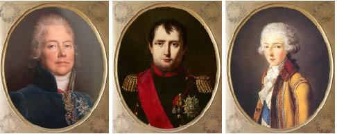 Talleyrand Napoleon Duke D'Enghien