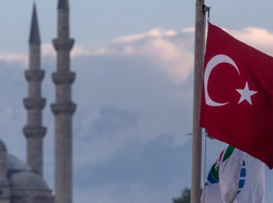 THE EMERGENCE OF TURKEY AS A REGIONAL POWER
