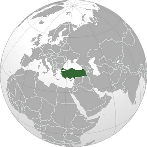 turkey regional influence