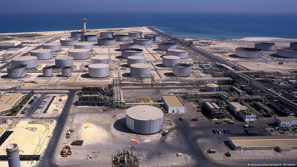Iran_Oil
